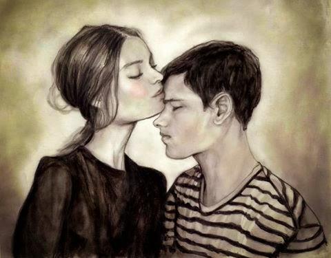قصة حب جميلة ضحيت باكبر شى أملكة من أجلك