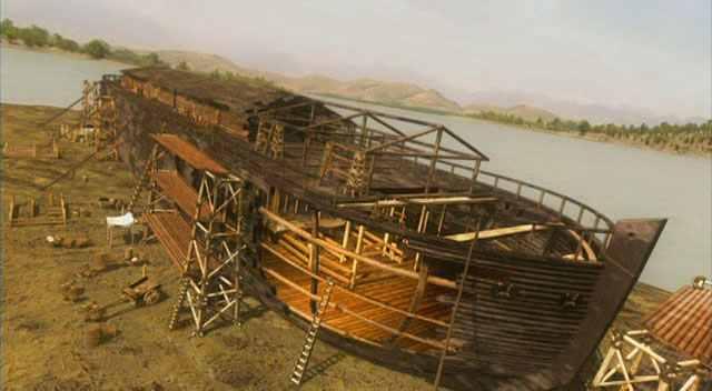 من قصص الأنبياء قصة نوح عليه السلام