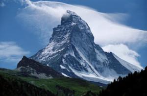 الجبل لا يتطور