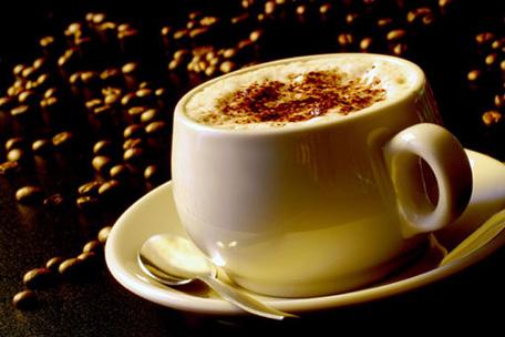 حيث تنمو القهوة البرية