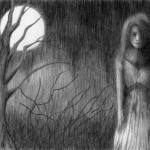 """قصة """"كريم بشرة"""" قصة رعب تقشعر لها الأبدان- الجزء الرابع"""