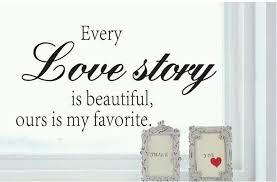 قصة حب جميلة
