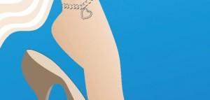 حذاء سندريلا