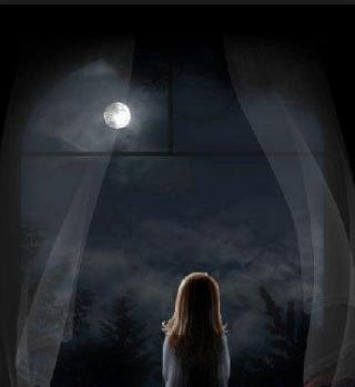 أجمل قصة أطفال خيالية قبل النوم روعه بعنوان ضوء القمر