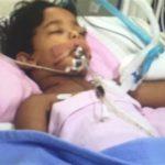 قصة طفل سعودي يدخل مغسل الأموات عن طريق الخطأ !