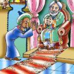 قصة أطفال سعودية بعنوان المنديل السحري .. خطيرة أنصحك بقراءتها