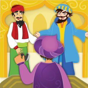 قصة جحا وصانع الاختام