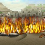 قصة سيدنا إبراهيم علية السلام مع قومه ومع النمرود ومع ابنه إسماعيل