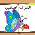 قصة الفراشة والشرنقة .. قصيرة وبها حكمة عظيمة