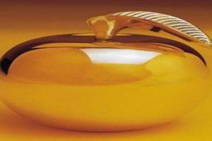 قصة التفاحة الذهبية جميلة لا تقلل أبداً من شان أى عمل او مهنة