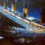 قصة غرق سفينة التايتنك الحقيقية كاملة وتفاصيل الحادث لأول مرة