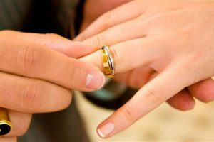 قصص وعبر عن زواج غير عادي