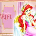 قصة حورية البحر الأميرة أريل قصة رائعة للأطفال الصغار وأحداثها مسلية وجميلة