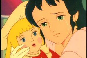قصة سالي الأميرة الصغيرة كاملة بشخصياتها الرائعة واحداثها المثيرة