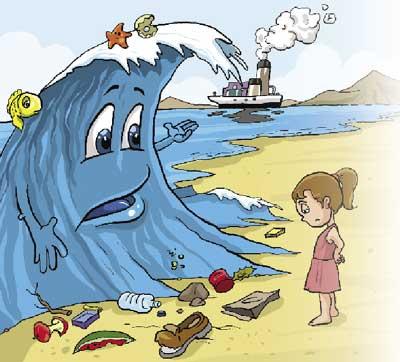 قصة عن البحر للاطفال جميلة جداً ومفيدة للطفل من عمر 5 ...