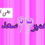 قصة عمير بن سعد فى كبره