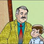 قصص هادفة للاطفال قصة الخوف من الفشل رائعة وطريفة ومفيدة جداً