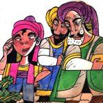 قصص مضحكة جداً من نوادر العرب ولكن بها فكرة جميلة ومسلية لجميع الاعمار