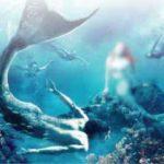 قصص خيالية للأطفال جميلة ومسلية قبل النوم قصة السمكة والحورية