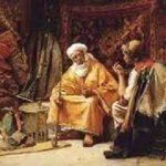 قصص قصيرة معبرة قصة لقمان الحكيم وسيده الإسرائيلي