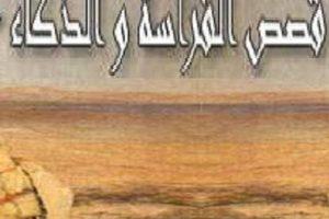قصص ذكاء القضاة رائعة جداً من أجمل قصص دهاء وذكاء العرب