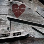 قصص حب كورية مكتوبة مؤثرة جداً القصة بعنوان بقايا حب