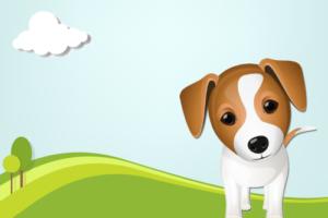 قصص تعليمية قصيرة للأطفال رائعة فعلاً ومفيدة جداً قصة الكلب الطماع