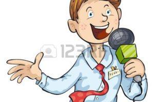 قصص ثقف نفسك للاطفال تحتوي علي معلومات مفيدة وممتعة بشكل مشوق قصة الصحفي الصغير