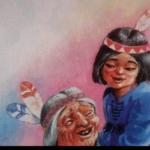 قصة سهم النهار حكاية مسلية وجميلة من قصص التراث الهندي