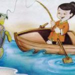 يوراشيما حكاية من اليابان من سلسلة حكايات الشعوب
