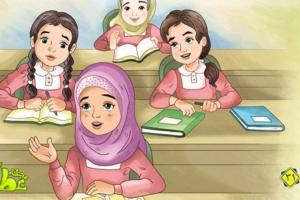 أمنية تعود طفلة صغيرة قصة جميلة للأطفال قبل النوم بقلم على الرشيد