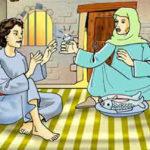 قصة سر الجوهرة من اجمل القصص المعبرة عن بر الوالدين وفضله