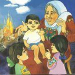 أحمد والصيام والقيام قصة مفيدة جدا للأطفال