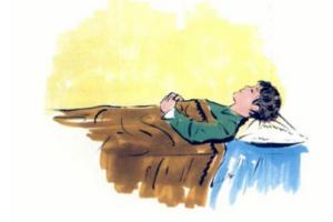 حكاية الحلم قصة دينية قصيرة ومفيدة جداً للأطفال