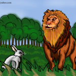 قصة غضب الأرانب بقلم : اسامة الدعاس قصة جميلة للأطفال