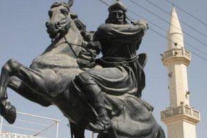 قصة صلاح الدين الأيوبي ورحمته بالمرأة بقلم : ابراهيم مصطفي فتح الباب