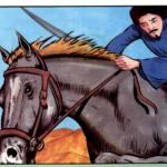 قصة المجاهد الصغير من سلسلة رمضان شهر البطولات بقلم طيبة اليحيي