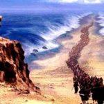 قصة إغراق فرعون وجنوده بظلمهم ونجاة سيدنا موسي عليه السلام