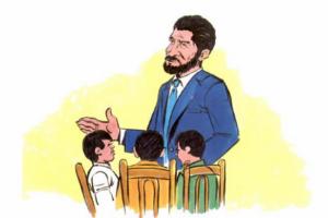 قصة المحسود الصابر قصة واقعية رائعة بقلم : احمد العناني