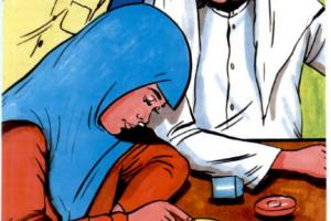قصة الصابون قصة تعليمية مفيدة بقلم : محمد لبيب البوهي