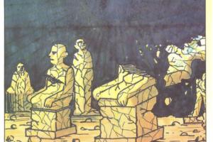 قصة ذو البجادين من قصص السيرة النبوية بقلم يحيي بشار حاج يحيي