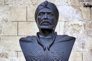 الظاهر بيبرس الأسير الذي أصبح حاكما