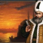 سليمان القانوني السلطان العادل