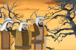 قصة الرجوع الي الحق قصة وعبرة بقلم : عبد الجواد الحمزاوي