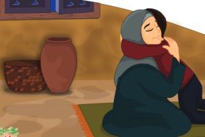 قصة أم الإمام البخاري قصة نجاح رائعة ومعبرة