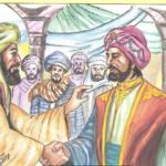 إني اقاتل في سبيل الله قصة حقيقية رائعة في حرب المسلمين مع الروم