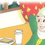 قصة طريفة و جميلة عن الصوم في رمضان للأطفال بقلم : عبد الجواد الحمزاوي