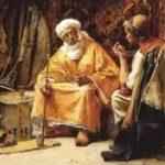 قصة الرغيفان والعافية قصة وعبرة رائعة بقلم : سلمان إسماعيل
