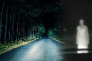 قصص رعب طويلة خيالية قصة رعب الطريق المهجور