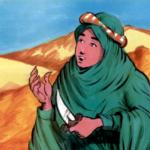 قصة اسلامية قصيرة بعنوان صاحبة الخنجر تحكي عن شجاعة امراة في ميدان المعركة